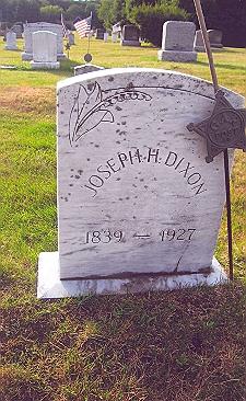 Joseph H. Dixon