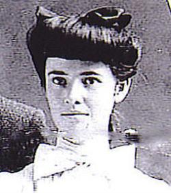 Rebecca Lou Lou <i>Carson</i> Jones