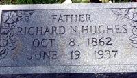 Richard Nelson Hughes