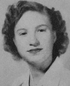 Mary Anna <i>Henderson</i> Smith