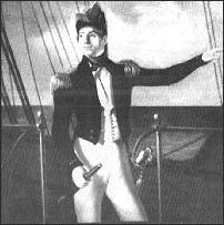 Elie Augustus Frederick Lavallette