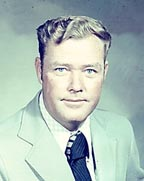 Jimmy Crawford Brock