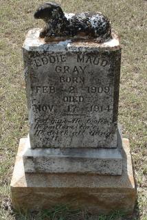 Eddie Maud Gray