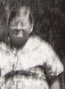 Clara Mae <i>Morgan</i> Harvell