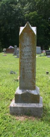James B. Scott