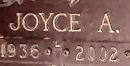 Joyce Ann <i>Odom</i> Barfield