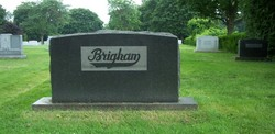 Katherine Beatrice Wilhelmina <i>Dowd</i> Brigham