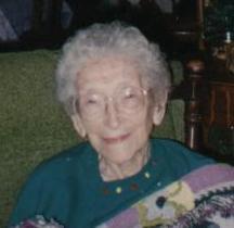 Lucinda Ester Lucy <i>Smith</i> Doerner