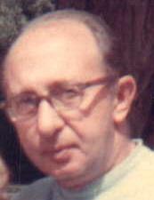 Harry Rothenberg