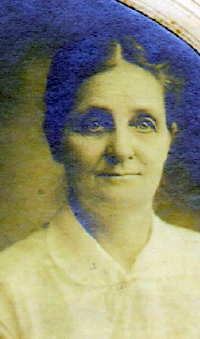Margaret Charlotte Maggie <i>Edwards</i> Brooks