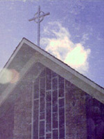 Christ Episcopal Church Memorial Garden