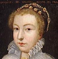 Blanche Marguerite de Valois