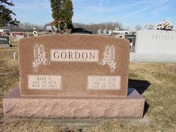 Ethel M. <i>Job</i> Gordon