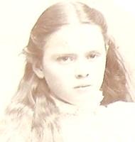 Blanche Edith <i>Gale</i> Carpenter
