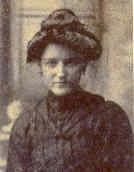 Eva <i>Wray</i> Coburn