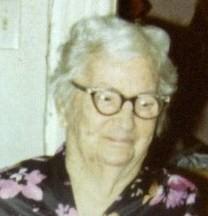 Anna Ella <i>Ayers</i> Rumsey