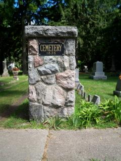 Morton Hill Cemetery