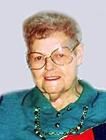 Darlene M. <i>Carpenter</i> Aaron