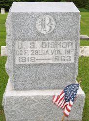 Jonathan S. Bishop
