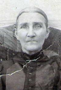 Martha Ann Muddie <i>Story</i> Hoffman