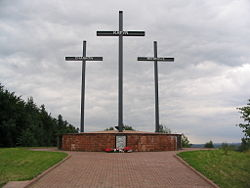 Katyn Forest Massacre Site (1940)