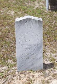 William B. Hays