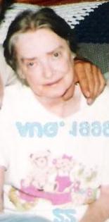 Nellie Mae Miles