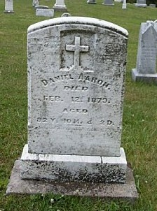 Daniel Aaron