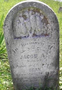 Jacob A. Bean