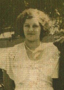 Verga Bertha Vergie <i>Anderson</i> Reid