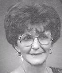Barbara Louise Sunny <i>Campbell</i> Clark