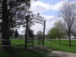 Mount Vernon Cemetery