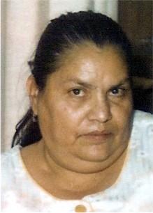 Marcelina Marge <i>Gonzalez</i> Aguirre