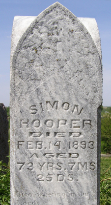 Simon Hooper