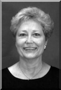 Phyllis Ruth <i>Mullins</i> Boone