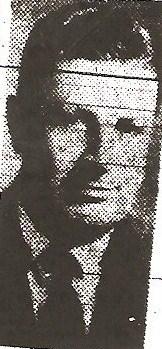 William Reeve Bill Crismon