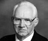 Rev Stewart M. Abel