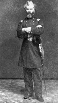 Gen David Stuart