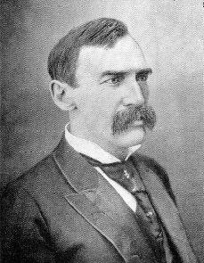 Emanuel Willis Wilson