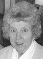 Betty K. <i>Trandem</i> Schwartz