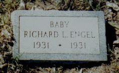 Baby Richard L. Engel