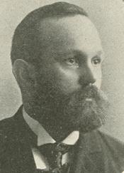 Joseph Johnson Hart