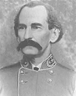 Gen Marcellus Augustus Stovall