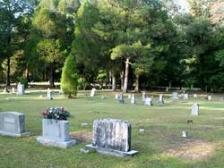 Old Sterrett Cemetery