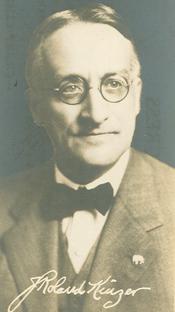 John Roland Kinzer