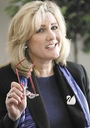 Kathy Marie <i>Alfano</i> Augustine