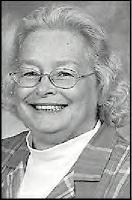 Betty Jane <i>Murphy</i> Arden