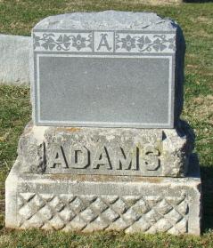 Nelson Grove Adams