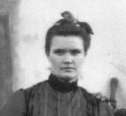 Mary E. <i>Johnson</i> Hicks