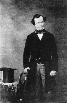 Daniel Henry Deniehy